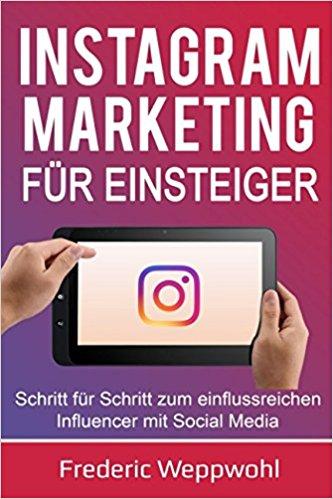 Instagram Marketing für Einsteiger Buch