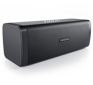 DOCKIN D Fine+ Bluetooth Lautsprecher