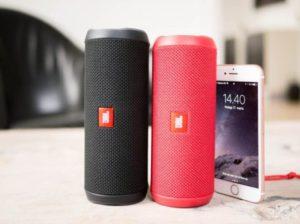 JBL-Flip-4-Bluetooth-Lautsprecher