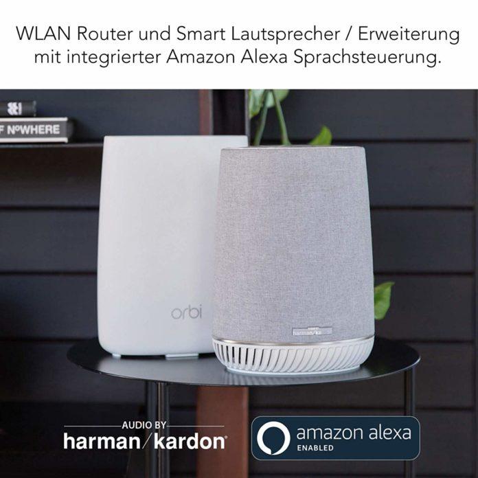 Netgear Orbi Voice System