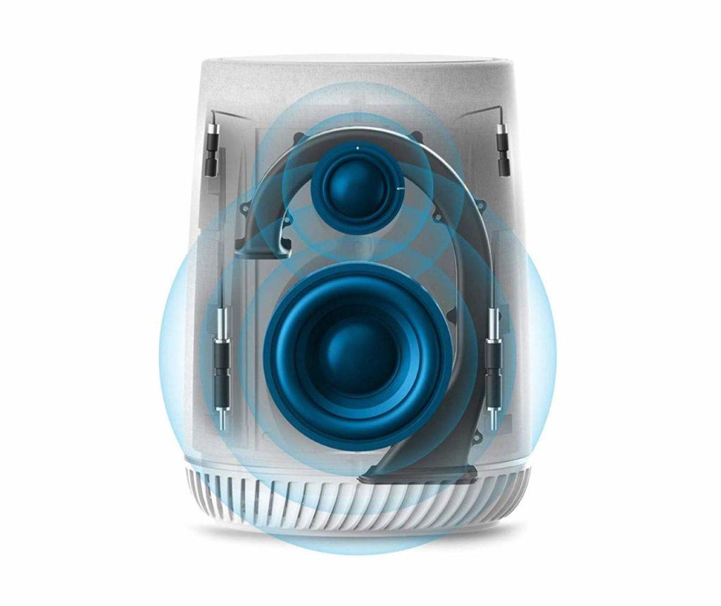 Netgear Orbi Voice mit Alexa Power