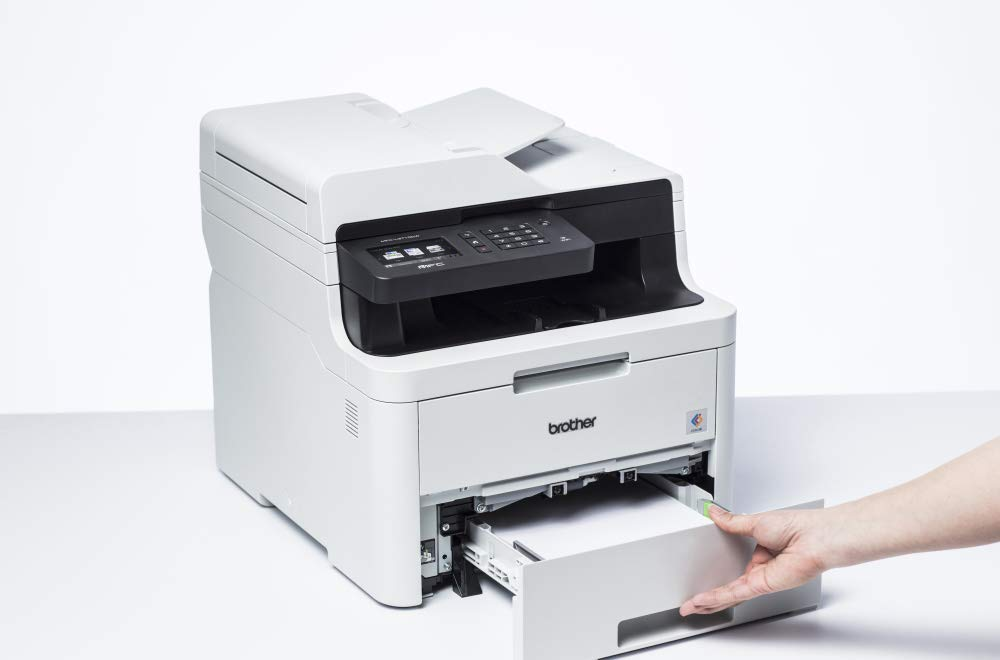 Brother MFC-L3710CW 250 Blatt Papierfach