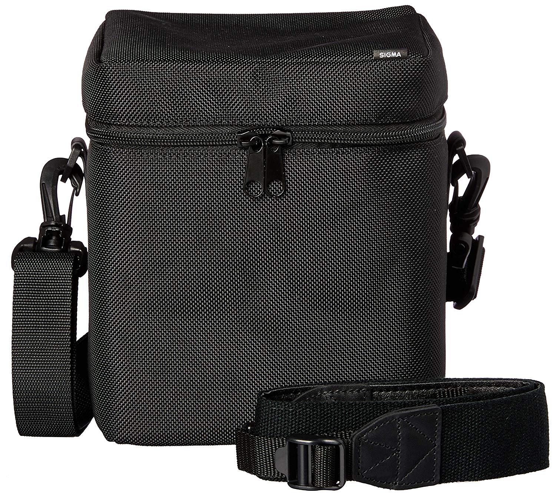 Sigma 105mm F1,4 DG HSM Art Tasche im Lieferumfang