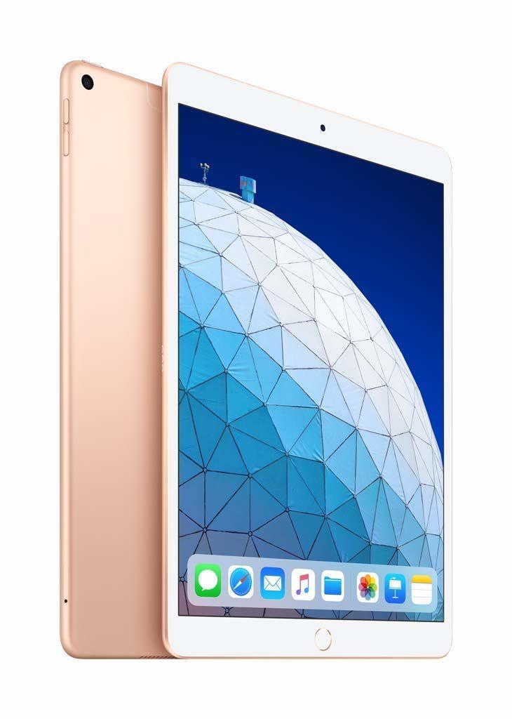 Apple iPad Air 2019 im Test 64 GB Gold