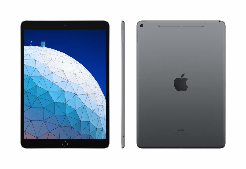 Apple iPad Air 64 GB Space Grau Wlan + Cellular