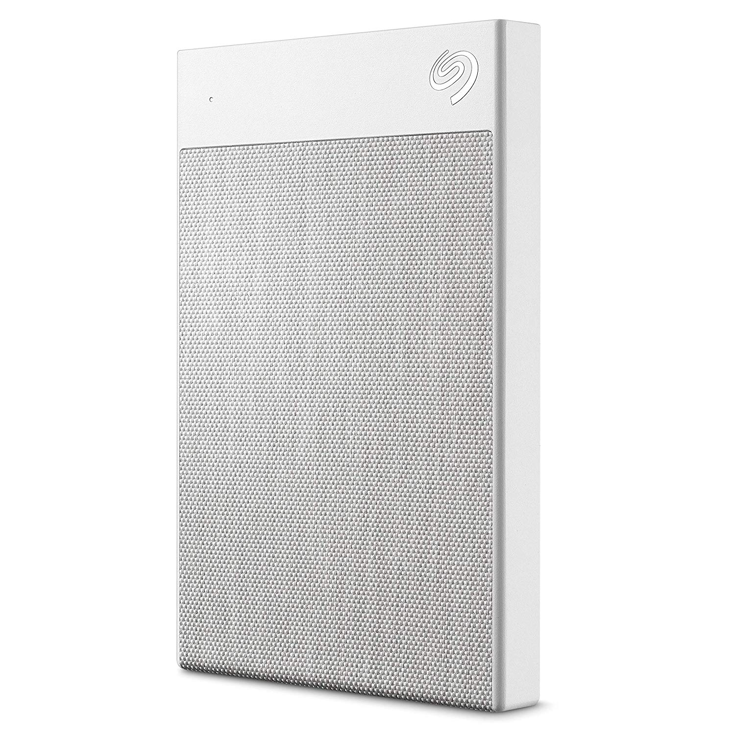 Seagate Backup Plus Ultra Touch in weiss