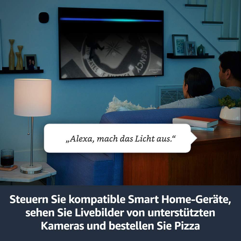 Smart Home Unterstützung