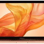Apple-MacBook-Air-(2020) im Test