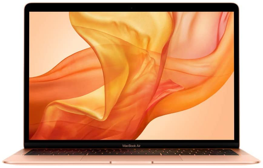 Apple-MacBook-Air-(2020) im Test