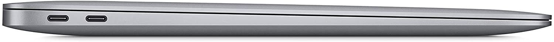 Apple Macbook Air 2020 Anschlüsse