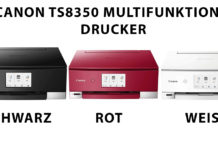 Canon-Pixma-TS8350-Multifunktionsdrucker