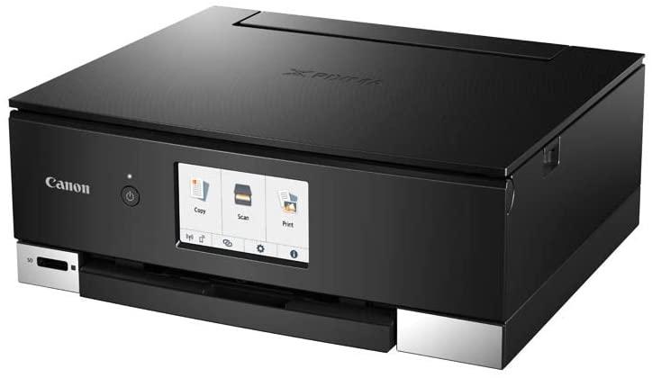 Canon-Pixma-TS8350-mit-CD-und-DVD-Druck