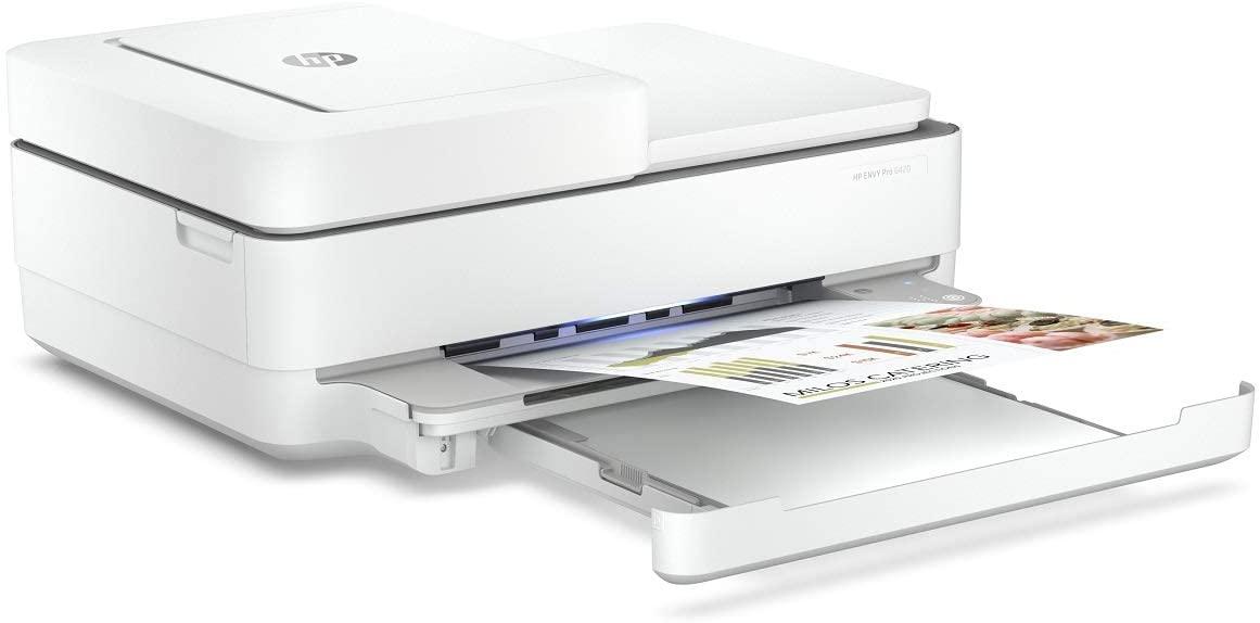 HP ENVY Pro 6420 80 Blatt Papierfach