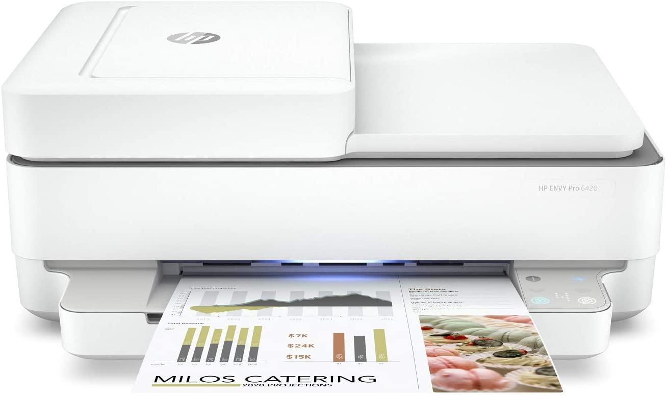 HP ENVY Pro 6420 Multifunktionsdrucker