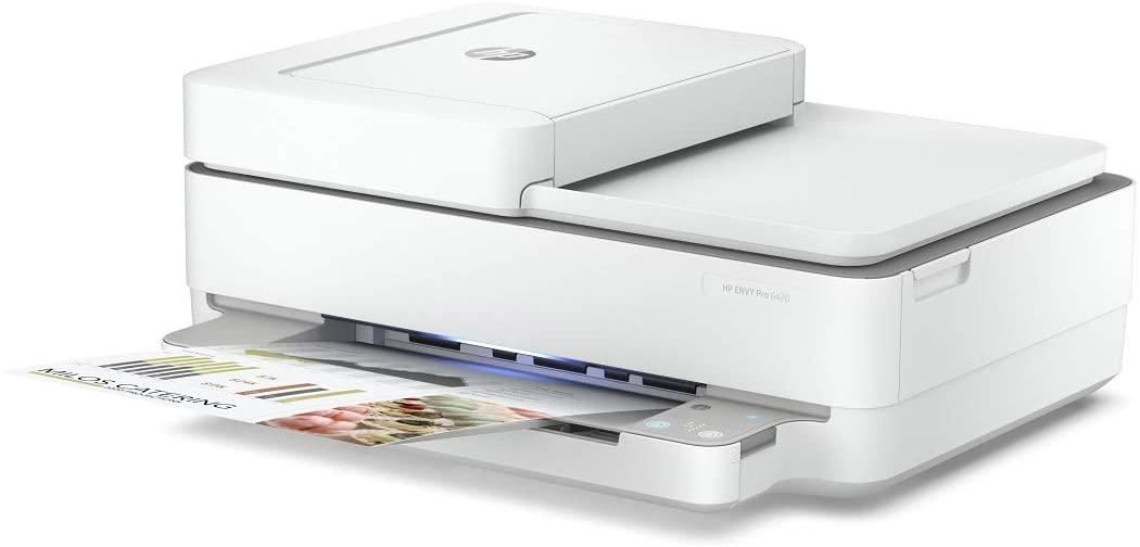 HP ENVY Pro 6420 mit WLAN