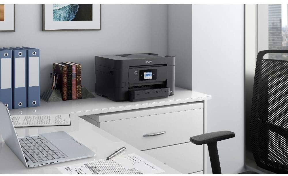Epson WorkForce Pro WF-3820 DWF Multifunktionsdrucker