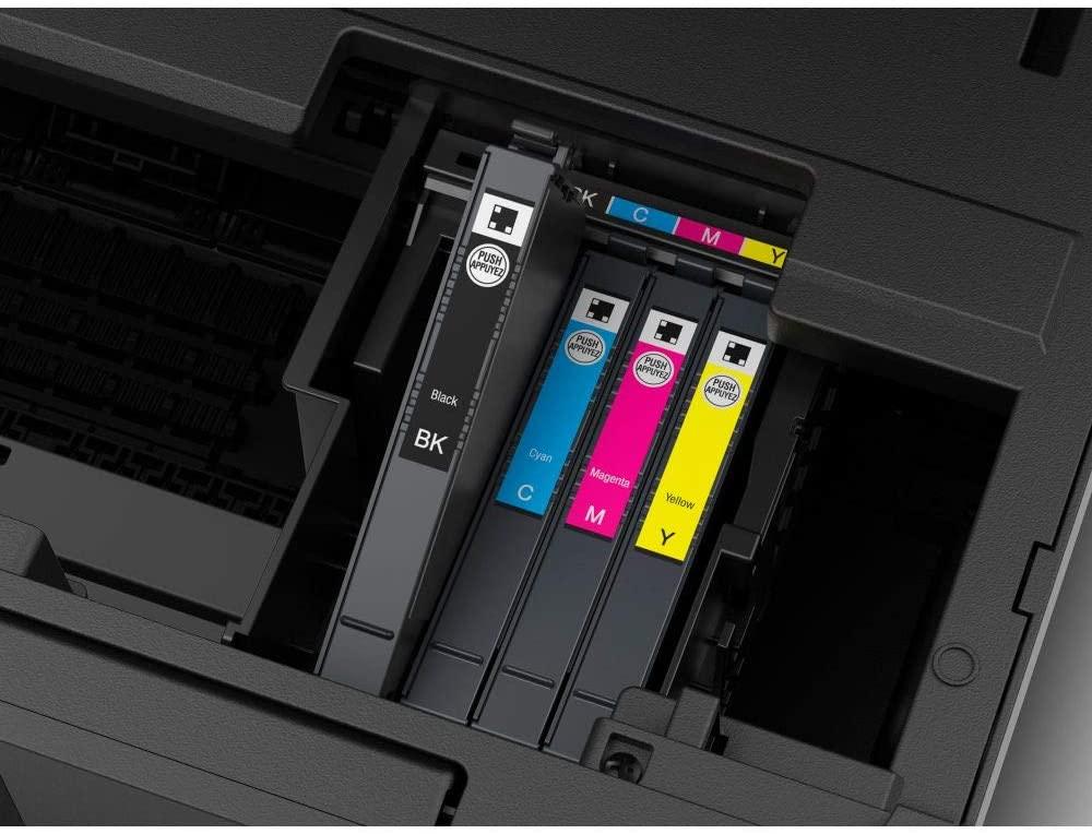 Epson WorkForce Pro WF-3820 mit 4 Patronensystem