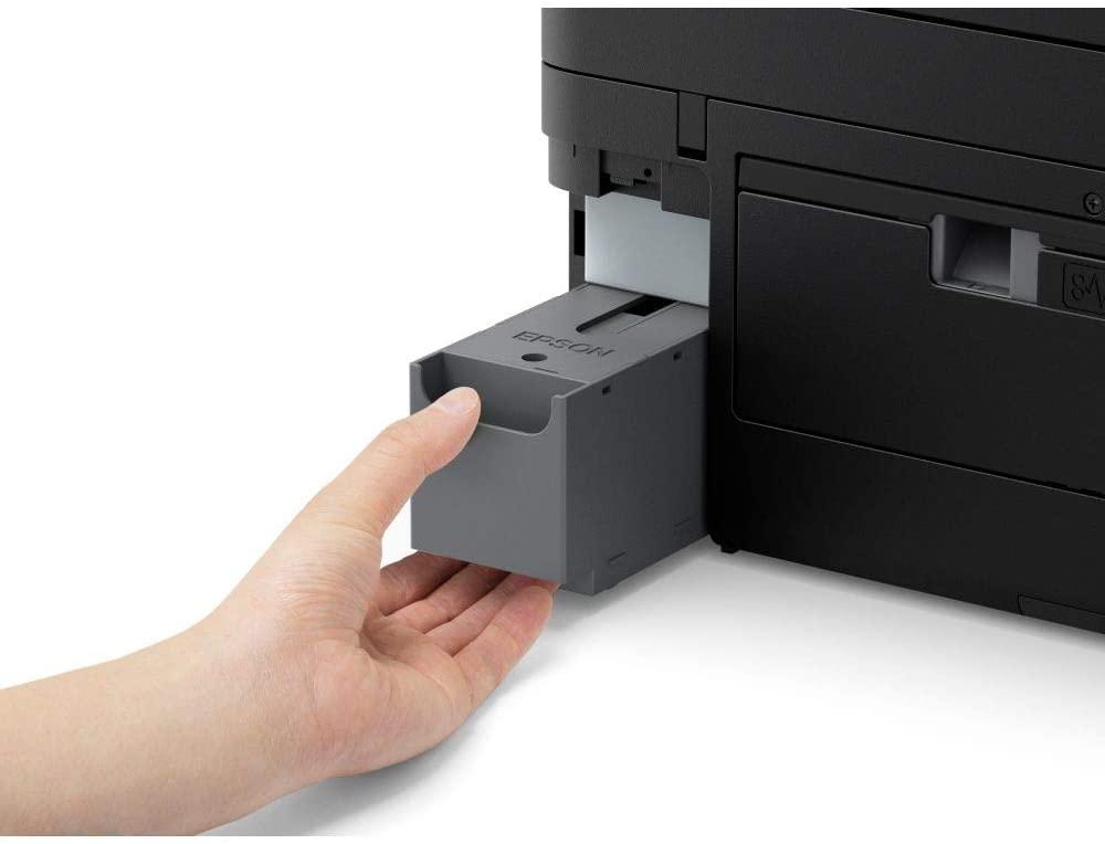 Epson WorkForce Pro WF-3820 mit Resttintenbehälter
