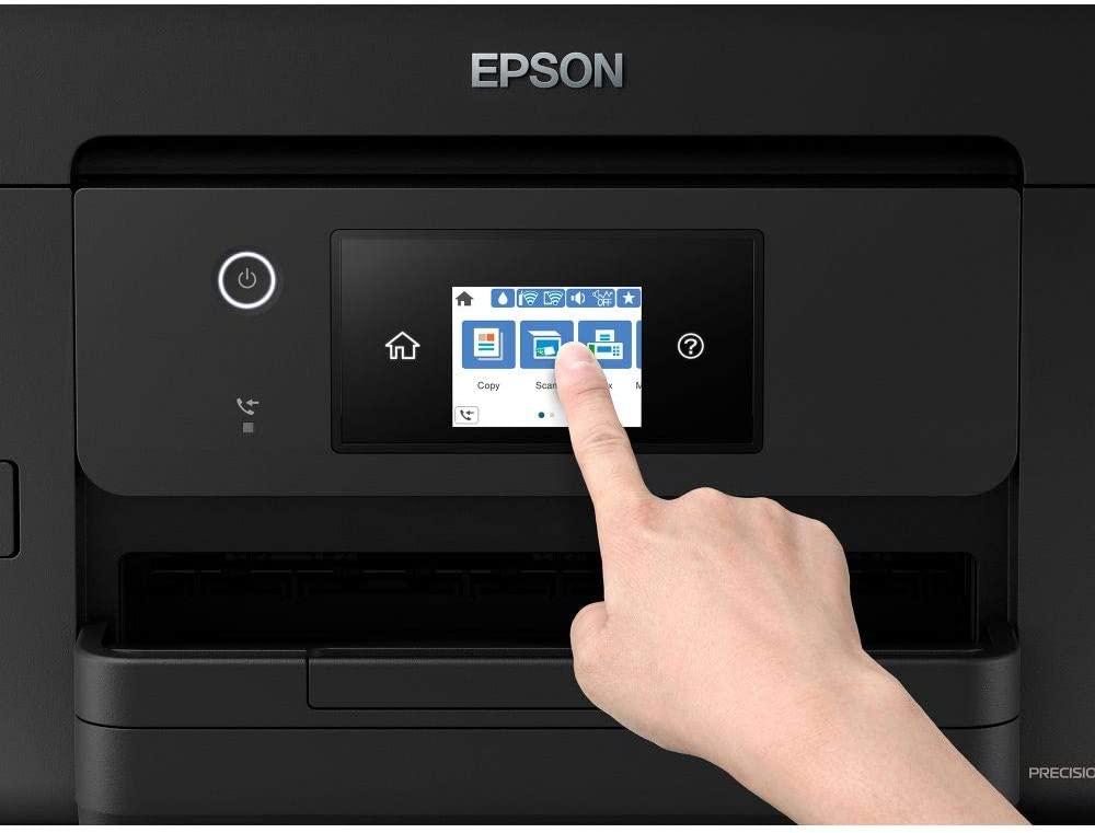 Epson WorkForce Pro WF-3820 mit Touch Display