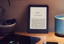 Kindle 2019 im Test