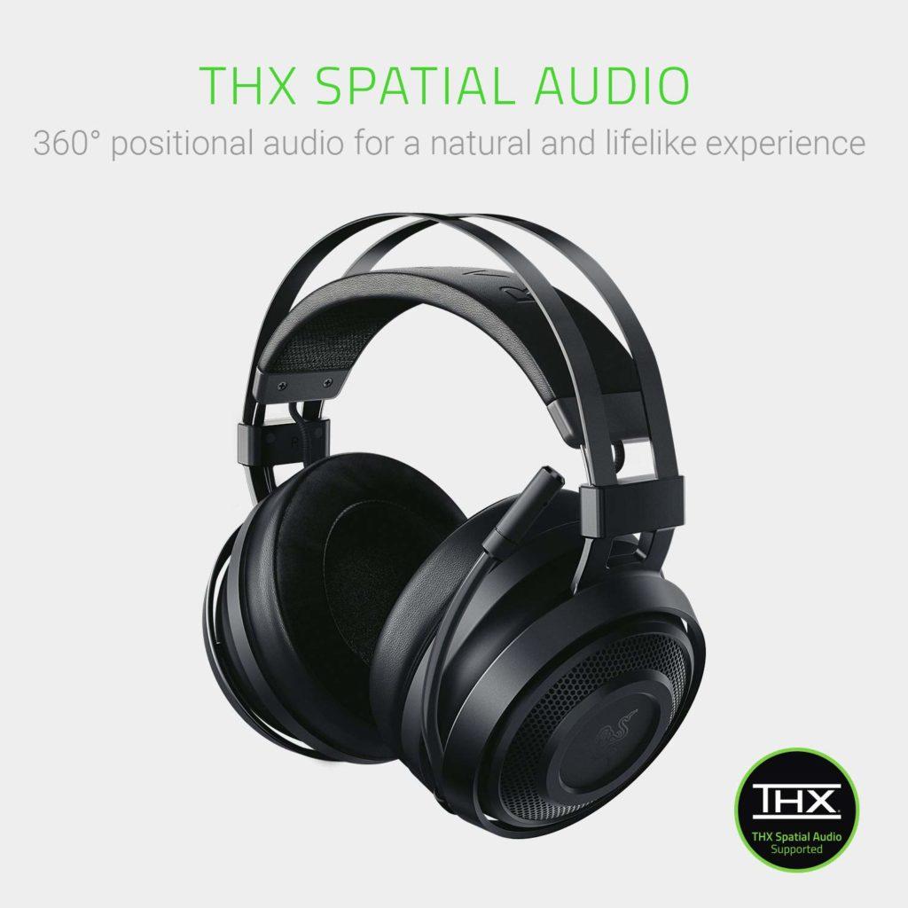 Razer Nari Essential 360 Grad Sound