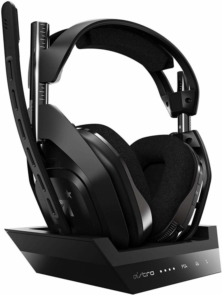 Astro Gaming A50 Drahtloses Headset + Basisstation